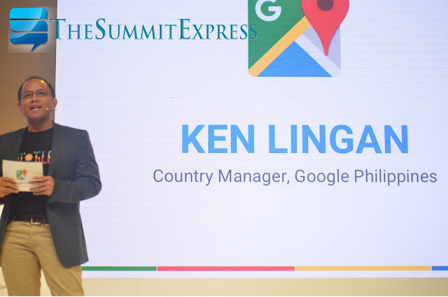 Ken Lingan Google PH