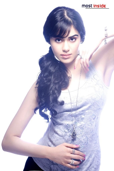 Adah Sharma Beautiful Stills