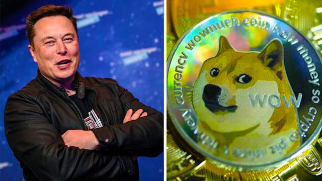 How Crypto Traders Are Betting On Elon Musk's Dogecoin