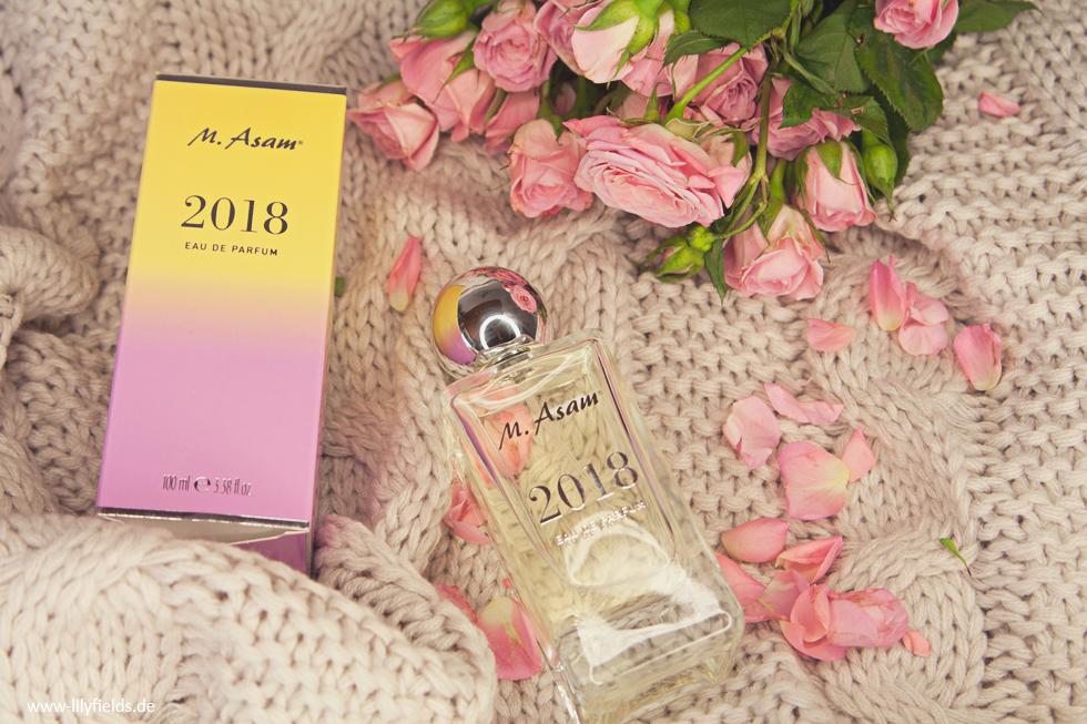 2018 - Eau de Parfum