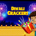 Diwali Games app for blasting crackers, as like real time