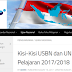 Kisi-Kisi USBN dan UN 2018