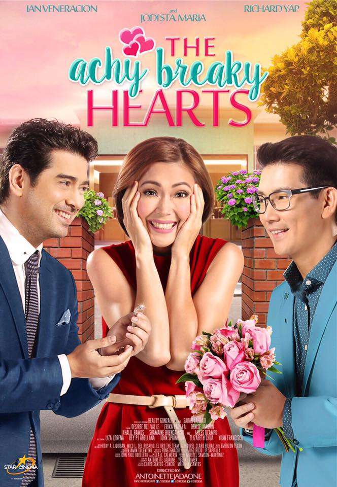 watch filipino bold movies pinoy tagalog poster full trailer teaser The Achy Breaky Heart