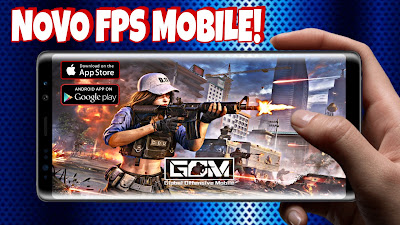Global Offensive Mobile Apk Download