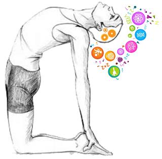 yoga asana  berwawasan sains dan spiritual