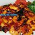 இறால் பிரட்டல் செய்வது எப்படி? | Shrimp Fry Recipe !