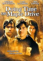 Regreso Maple Drive