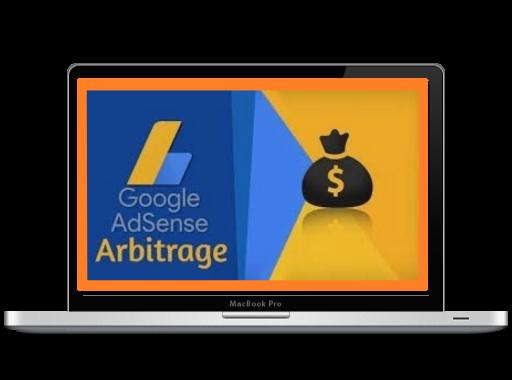 Adsense Arbitrage Arabic - ادسنس اربيتراج والربح من الفيرال