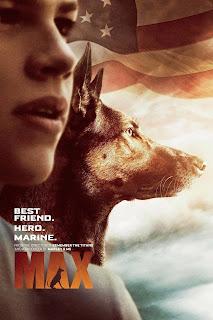 Max (2015) แม็กซ์ สี่ขาผู้กล้าหาญ [Soundtrack บรรยายไทย]