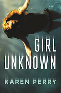 Book Review: Girl Unknown, by Karen Perry