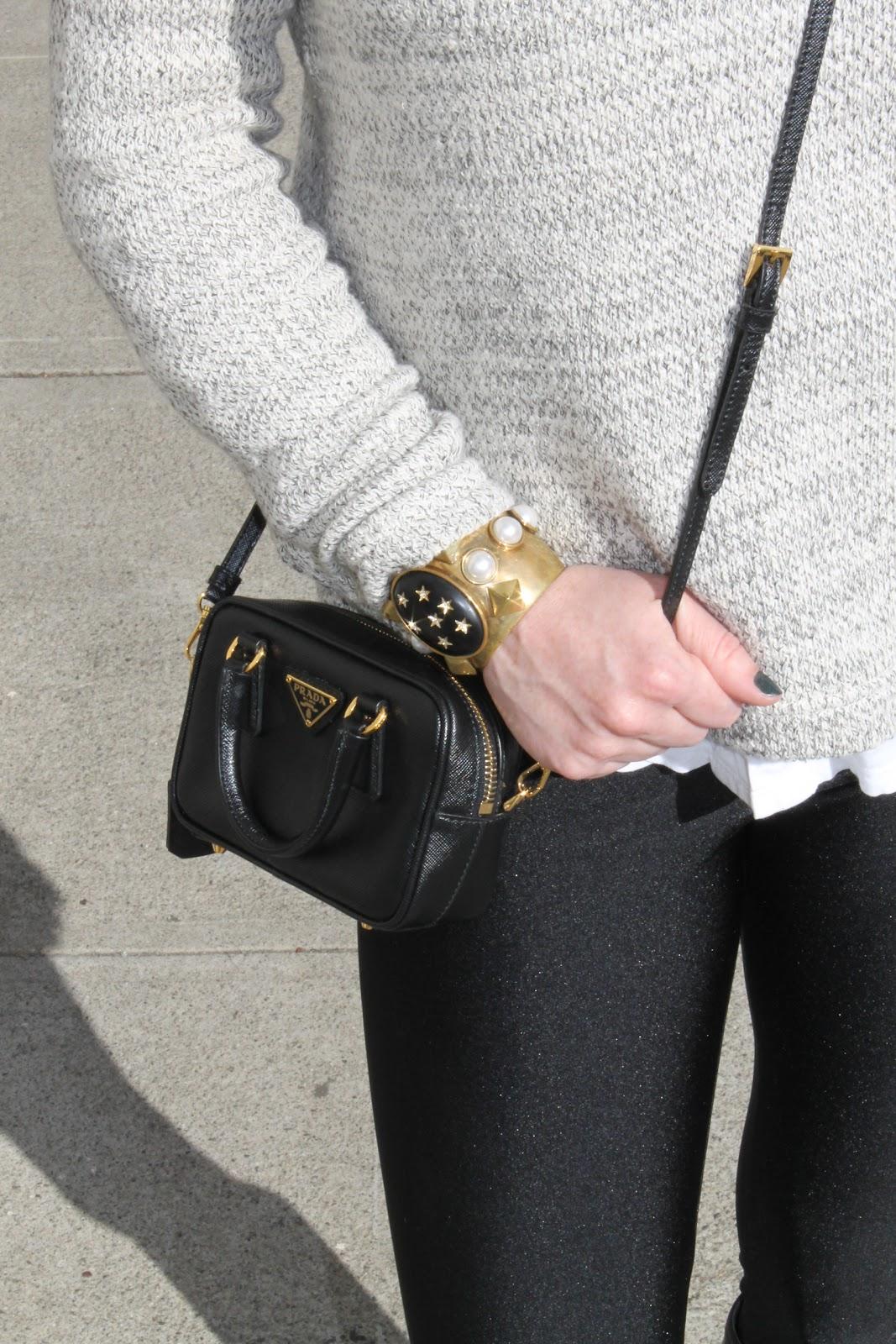 c5e802b68f SF Shop Girl  Outfit of the Day-Rock N  Gold