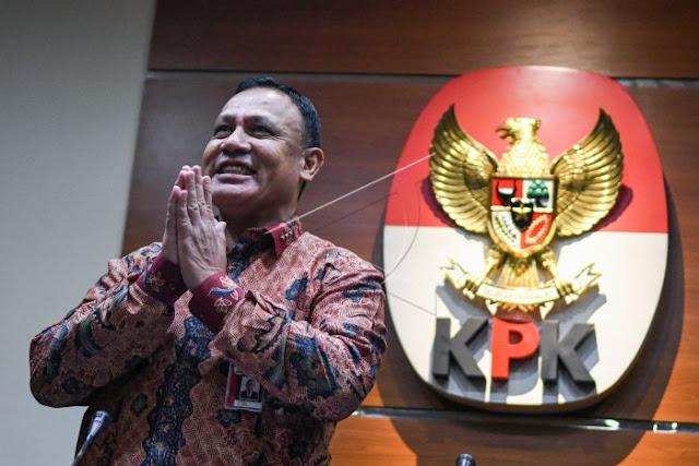 Hasil Pengembangan Kasus Korupsi Bupati Muara Enim, KPK Tetapkan 2 Tersangka Baru