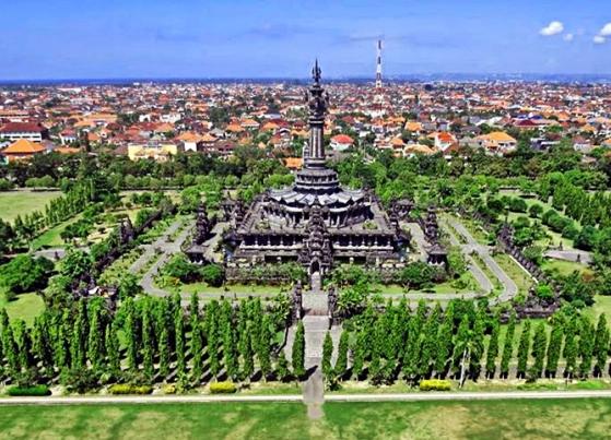 Top 10 Tempat Wisata Di Gianyar Bali Yang Jadi Favorit Media Terbaru