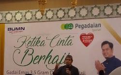 Tabungan Arrum Haji Pegadaian vs Tabungan Haji Syariah