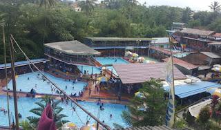 daftar waterpark dan kolam renang
