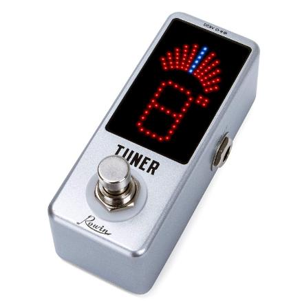 Rowin LT - 910 guitar tuner