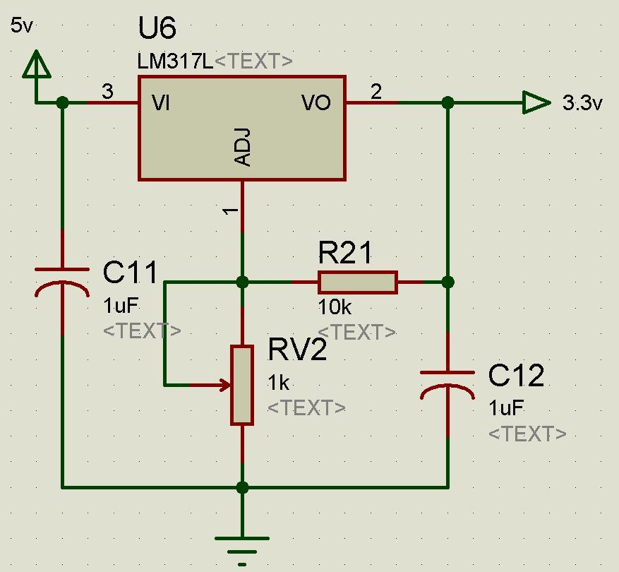 Embedded Systems Some Voltage Regulator Ciruits For