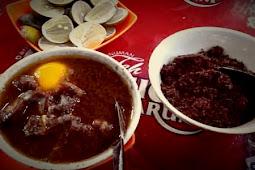 Informasi Kuliner Khas Makassar, Pallubasa Onta