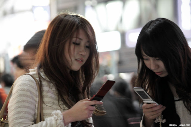 Japanese women seeking american man