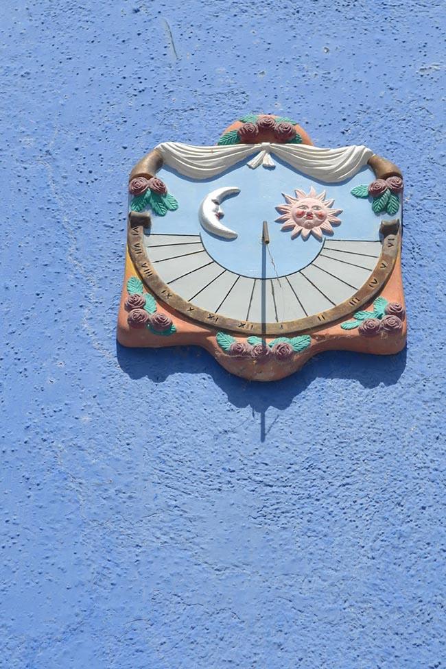 Una goccia di colore a Burano