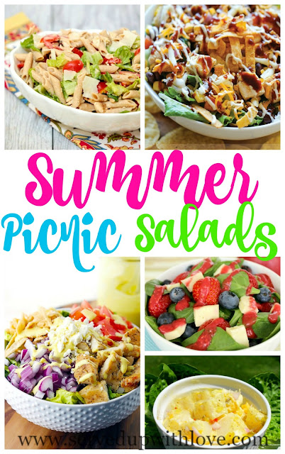 summer-picnic-salads