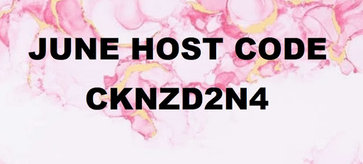 June Host Code