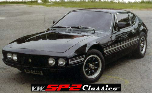 VW SP2 DACON