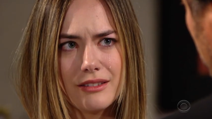 The Bold and the Beautiful Preview: A Deadly End?