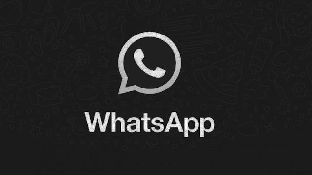 WhatsApp estaría actualizando su interfaz y agregando el modo oscuro