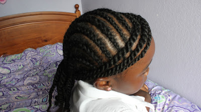 Natural Hair Styles for Kids DiscoveringNatural