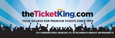 Ticket King Inc.