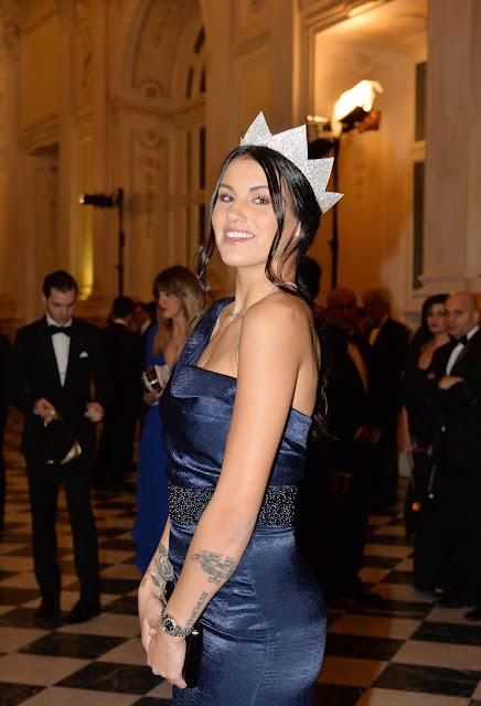 miss italia ballo della venaria