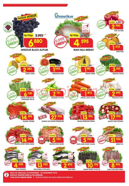 katalog promo koran superindo
