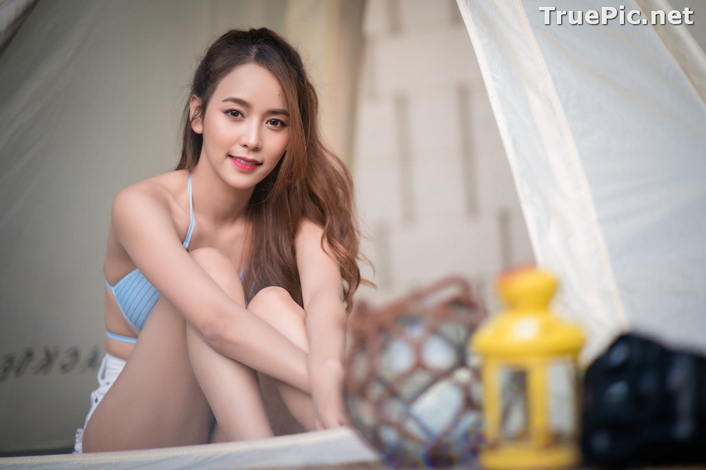 Image Thailand Model - Noppawan Limapirak (น้องเมย์) - Beautiful Picture 2021 Collection - TruePic.net - Picture-121