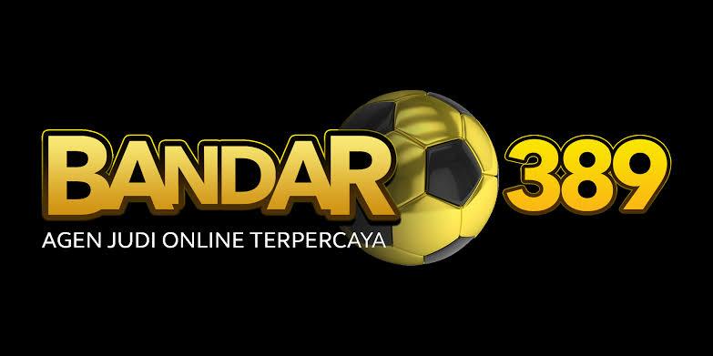 Bandar389 Slot Online Terbaik di Asia