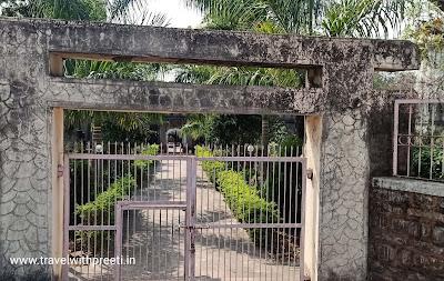 रानी दमयंती का किला एवं संग्रहालय - Rani Damayanti Fort and Museum