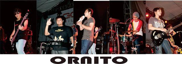 Kunci Gitar Dan Lirik Lagu Ornito Band - Sepeninggalmu