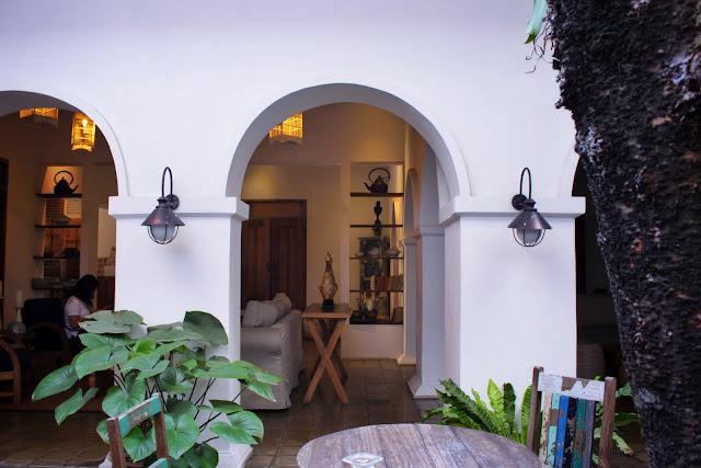 Hotel Green Palm Golf Et Spa Djerba