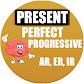 present perfect progressive in spanish, present progressive tense, Spanish tense, present perfect progressive tense in Spanish , study Spanish, tense conjugation, Spanish tense