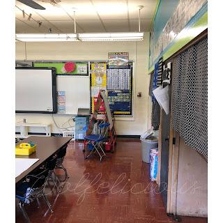 Photo of 2018-2019 Wolfelicious Classroom