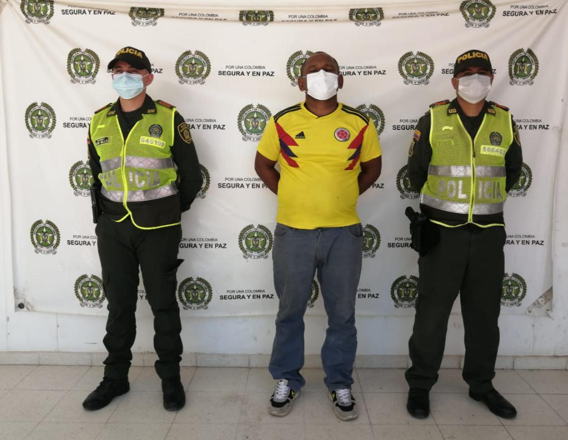 https://www.notasrosas.com/En Chiriguaná Cesar: al reclamar por un piropo indecente, hieren a menor de edad
