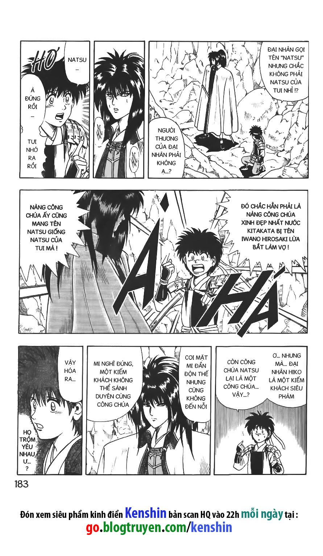 Rurouni Kenshin chap 47.5-ngoại truyện trang 18
