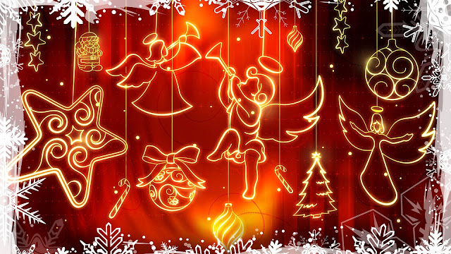 HD Christmas Images And New Year Wallpapers - (NEW Collection)