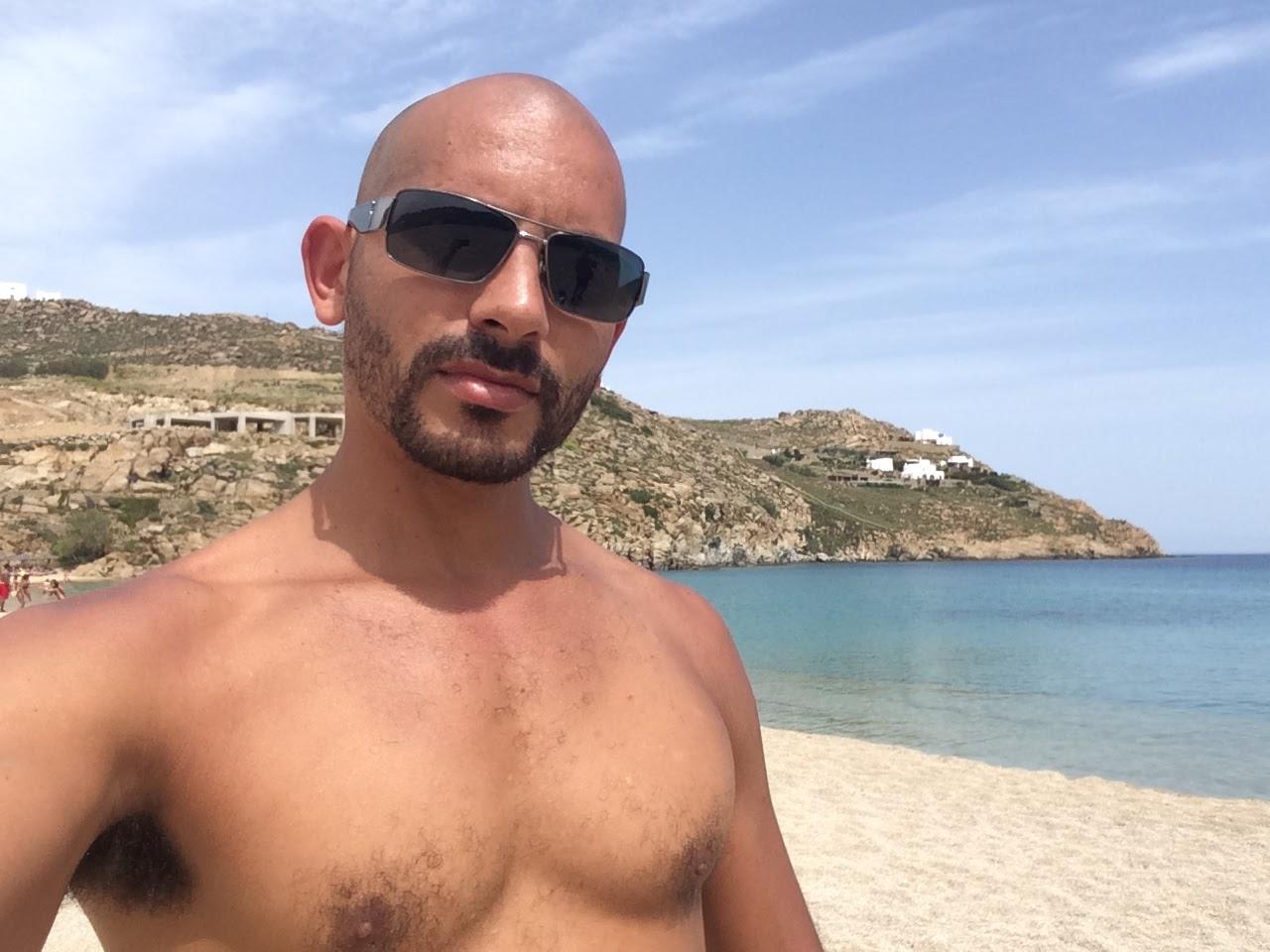 Playa Gay 114