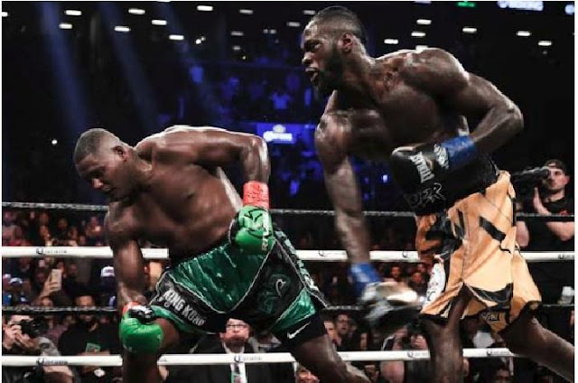 deontay-wilder-is-called-boxer-with-The-Strongest-Punch-Right-Now
