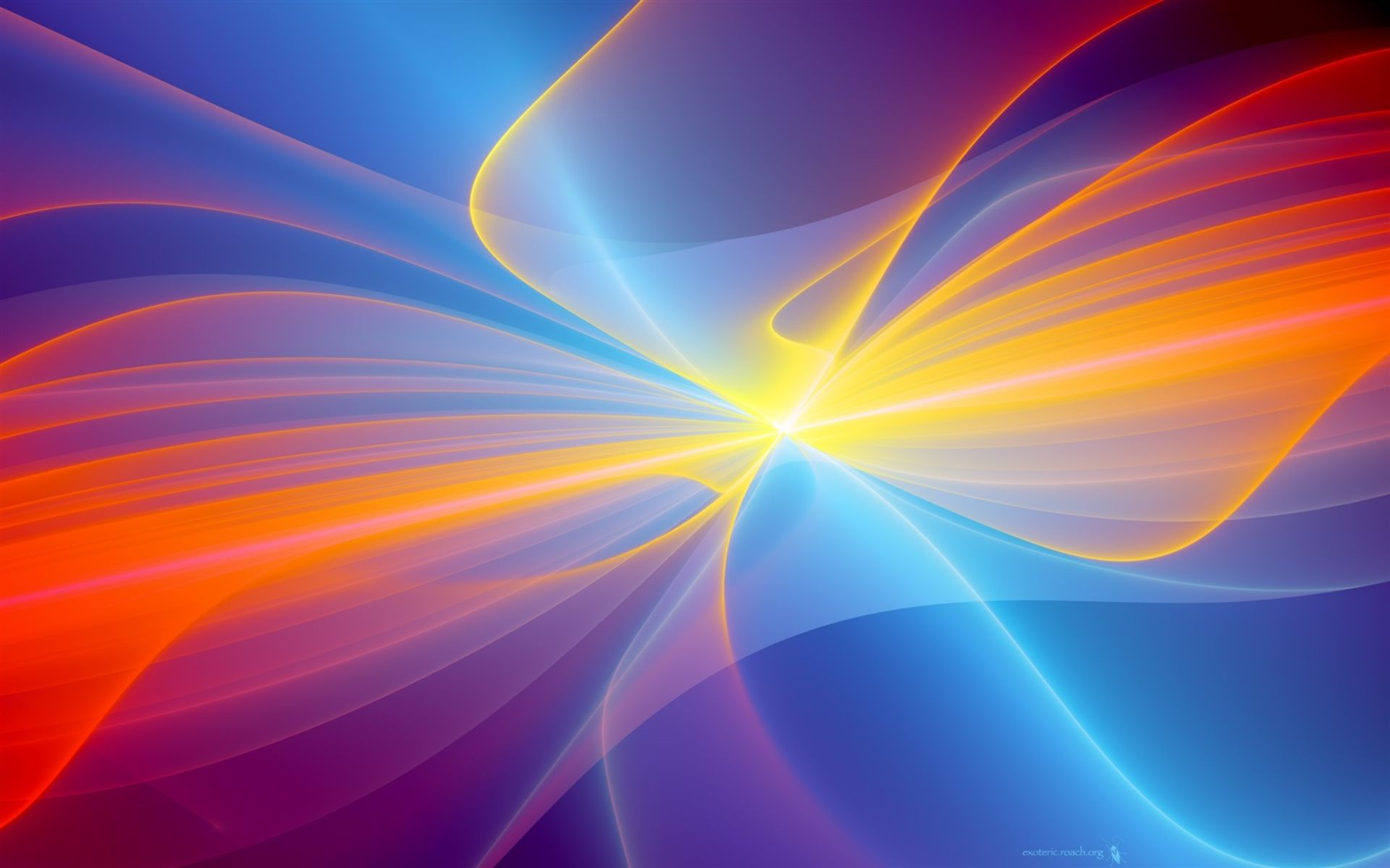 colorful aabstract background