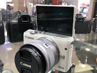 Canon Mirrorless Camera Settings