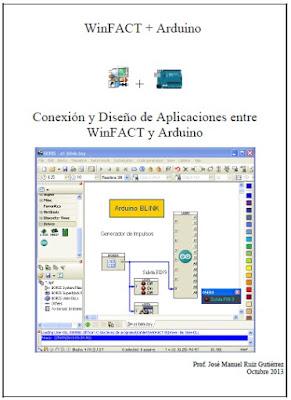 Tutorial Arduino PDF: WinFACT + Arduino