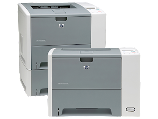 HP Laserjet P3005x Driver Download For Mac, Windows