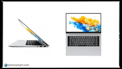 honor magicbook pro 2020 launch, specifications